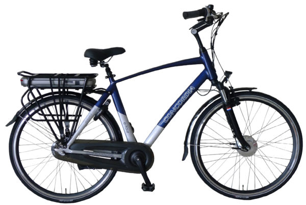 Concordia E-Tour heren elektrische fiets EV-Center
