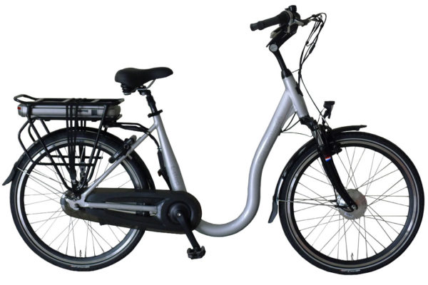 Concordia Low Step Elektrische fiets EV-Center