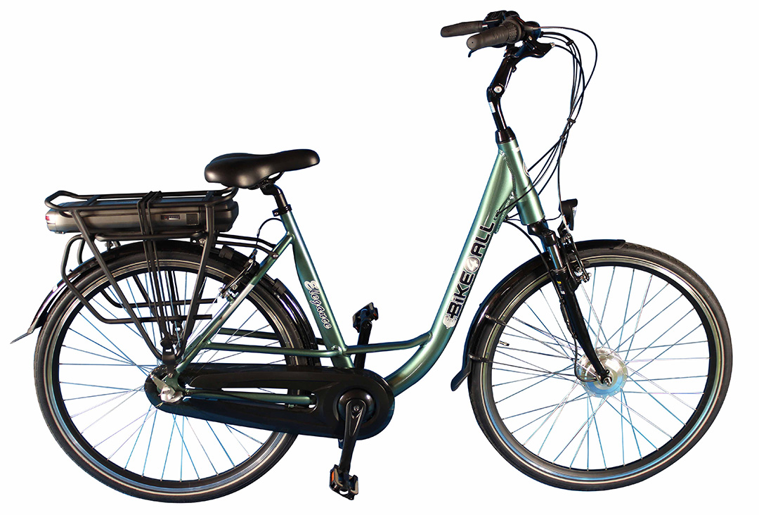 Ebike4all Elegance Elektrische fiets EV-Center